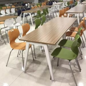 Мебель для столовой общепит