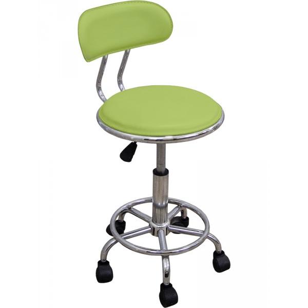 Кресло врача подъемно-поворотное