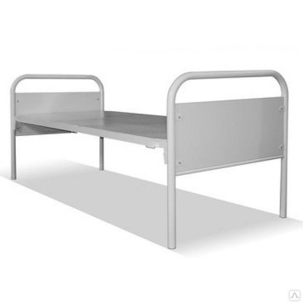 Кровать медицинская для психоневрологических больных
