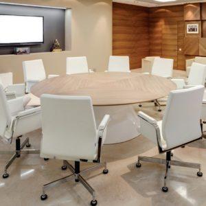 Мебель для приемных и переговорных