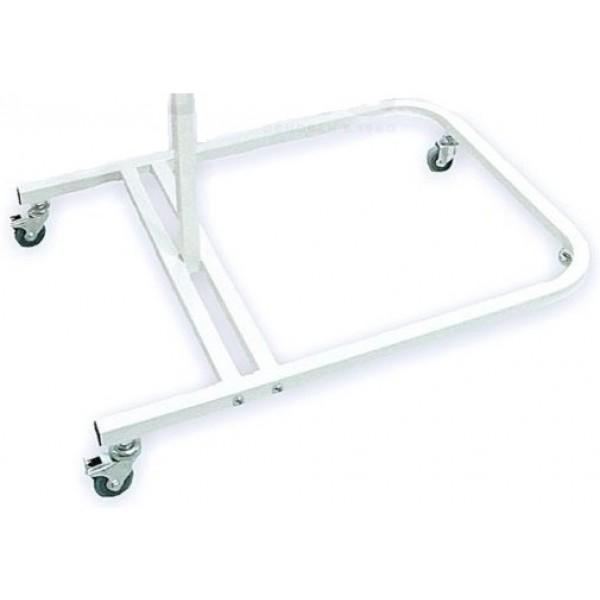 Столик инструментальный для процедурного кабинета