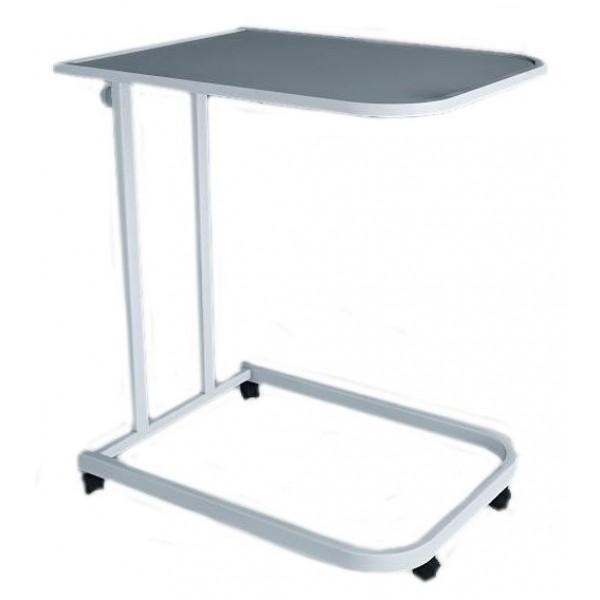 Столик надкроватный подкатной для лежачих больных