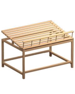 Стол для хлеба средний