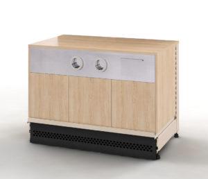 Кофе-модуль Евромаркет C-752