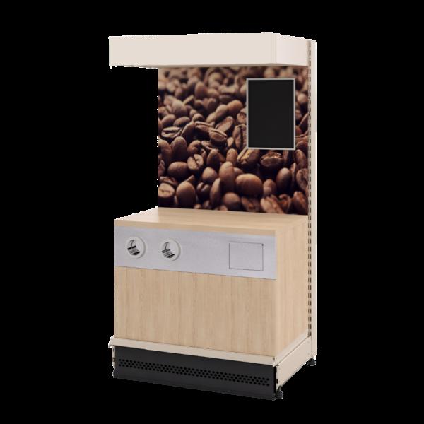 Кофе-модуль Евромаркет S-532