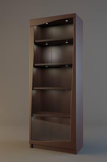 Шкаф для элитного алкоголя DD 001